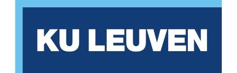 18 KU Leuven